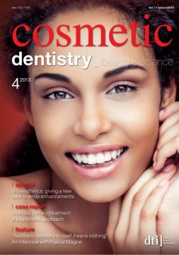 Cosmetic Dentistry English Archive - OEMUS MEDIA AG