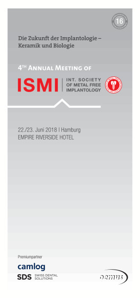 4th Annual Meeting of ISMI