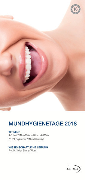 9. MUNDHYGIENETAG / DENTALHYGIENE START UP